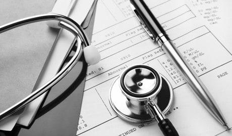 mala prueba pericial médica