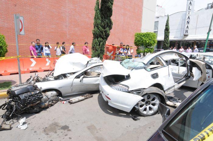 reforma legal sobre accidentes de tráfico