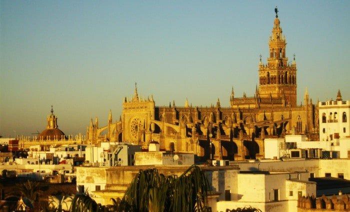 abogado de accidentes de tráfico en Sevilla