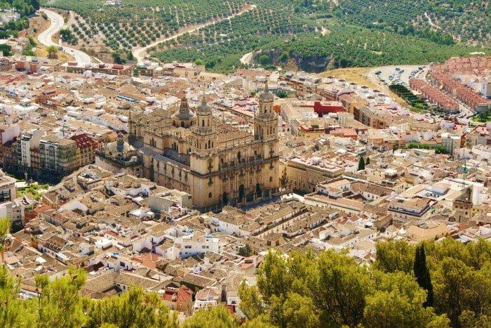 abogado de accidentes de tráfico en Jaén