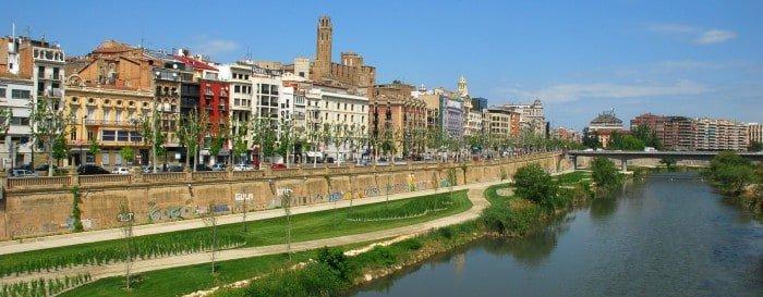 abogado de accidentes de tráfico en Lleida