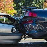 Blog daños materiales en un accidente de tráfico